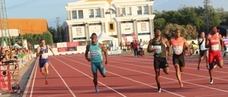 Andújar vuelve a ser el faro del atletismo