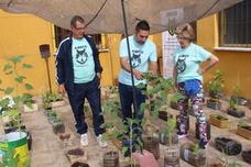 El colectivo Ameco sensibiliza a la población del valor del entorno