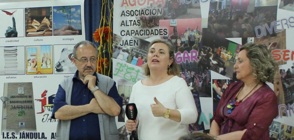 El colectivo Ágora sigue concienciando del problema de las altas capacidades