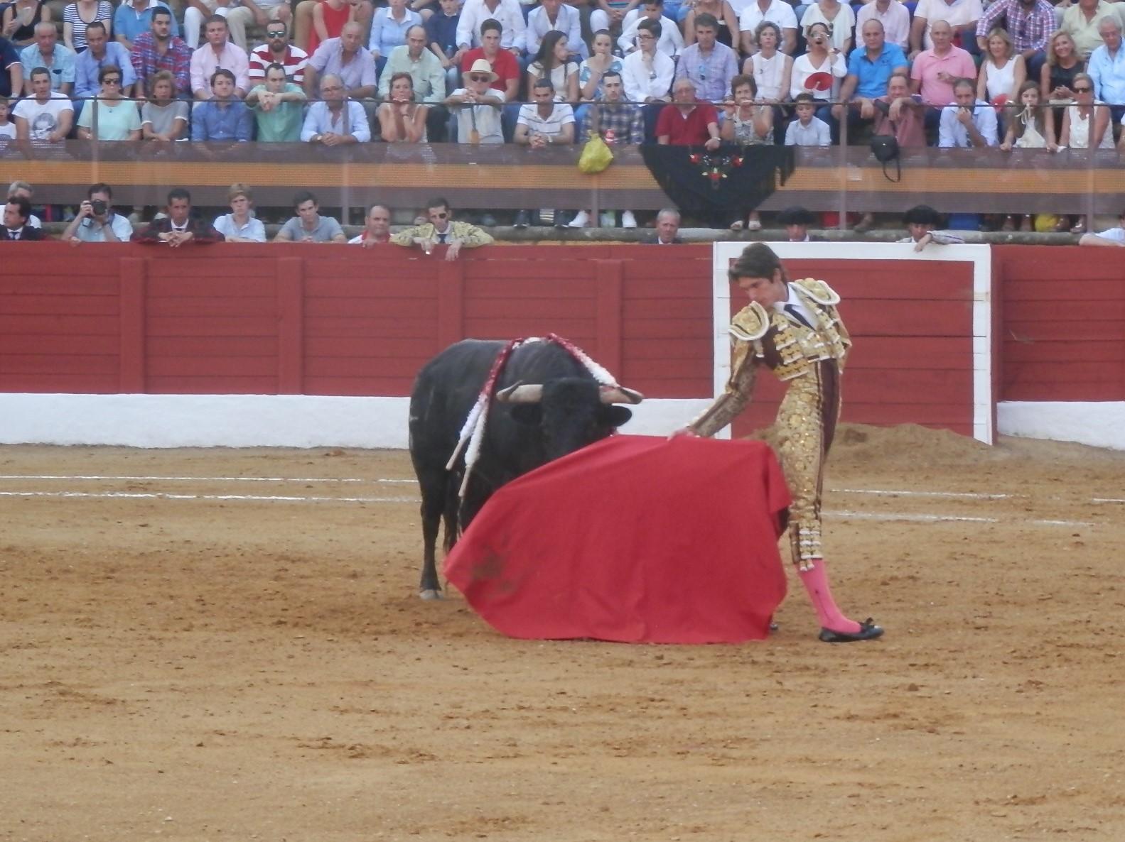 La provincia jiennense incrementa hasta un total de 213 la cifra de espectáculos taurinos celebrados el pasado ejercicio