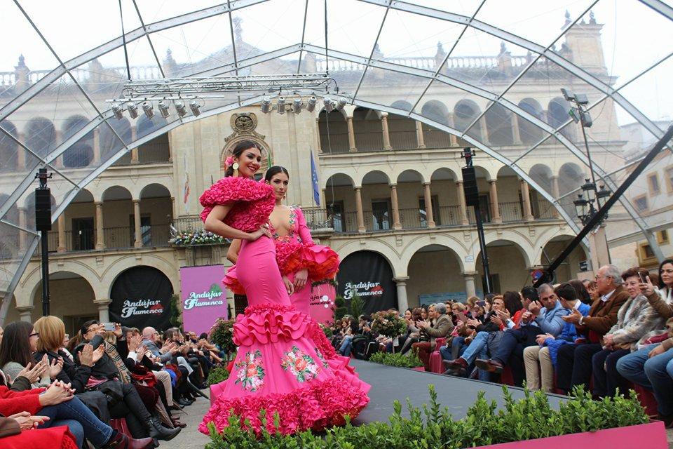 Andújar Flamenca cambia su fecha de celebración a mediados de febrero
