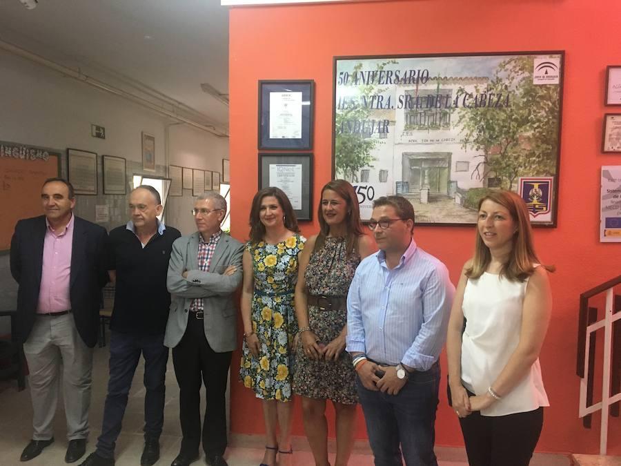 Andújar contará con una sede de la Escuela Oficial de Idiomas en el curso 2019-2020