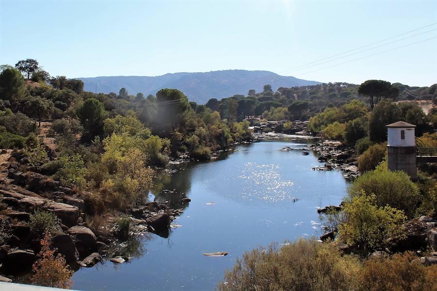 El Encinarejo está entre lo 10 mejores pantanos y ríos de España para bañarse