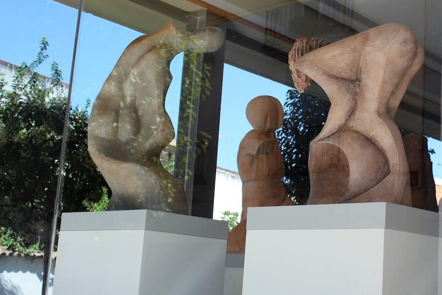 La ciudad de Andújar tendrá el museo dedicado al artista Miguel Fuentes del Olmo