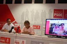 El PSOE diseña una campaña que pretende afianzar su contacto ciudadano inciado en su etapa de la oposición