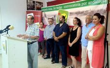 IU ve lejanía del gobierno con los vecinos en Andújar