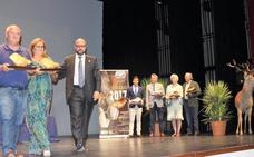 Andújar acogerá por segundo año los prestigiosos premios de caza 'Caracolas'