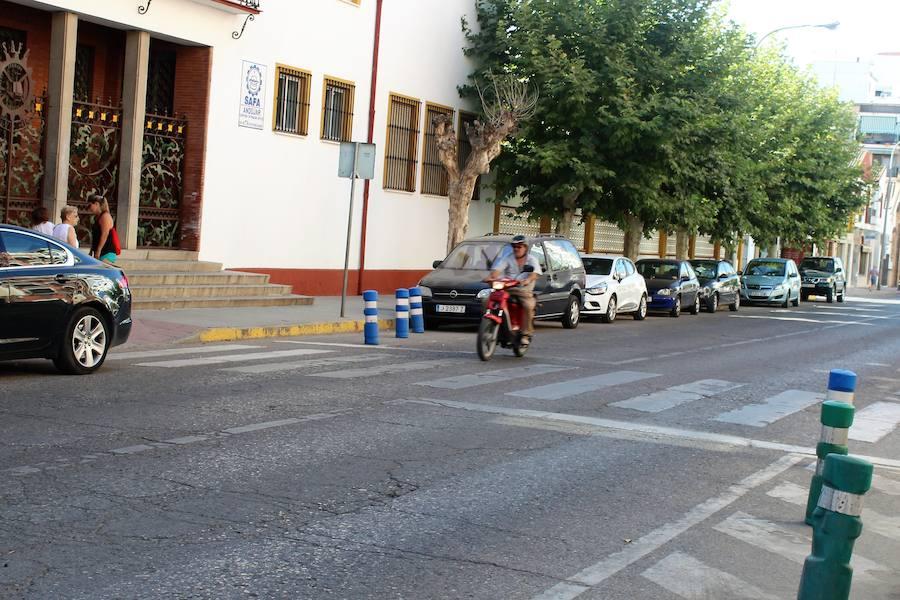 El Consistorio destina 162.000 euros a un plan de asfaltado