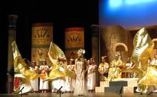 La zarzuela 'La Corte del Faraón' abrirá la Feria de Septiembre este viernes