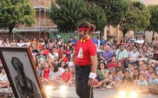 Andújar acoge el II Festival de Circo Contemporáneo