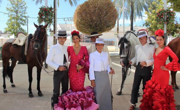 Andújar vive intensamente su Feria y Fiestas de Septiembre en honor de San Eufrasio