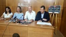 Tapas de calidad, a examen en la ciudad de Andújar