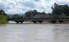 Andújar pide al Gobierno un «compromiso real y efectivo» en la solución de las inundaciones