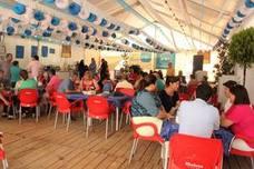 El PP califica la última Feria de Septiembre de «monótona y sin alicientes»