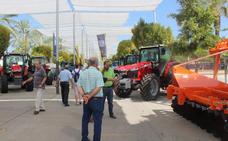 La VIII Feria Multisectorial ofrece una amplia, variada e innovadora gama de productos