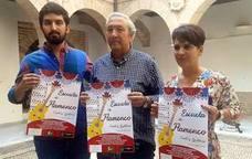 La Escuela Municipal de Flamenco confirma su auge y consolidación
