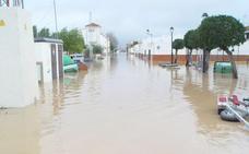 El Consistorio exige soluciones efectivas a las inundaciones