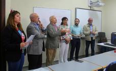 La Federación Alcazaba forma a la ciudadanía en las nuevas tecnologías
