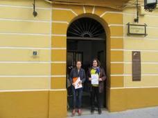 Ciudadanos (Cs) reclama al Ayuntamiento de Arjona que actualice su portal web de Transparencia como exige la Ley