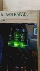 La cooperativa San Rafael extrae su el primer aceite premium de Andújar