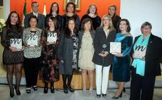 Mujeres empresarias de la provincia testimonian su esfuerzo y superación
