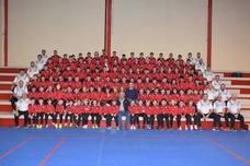 El Andújar Futbol Sala conjuga la competición con la formación humana y deportiva