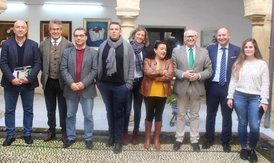 La Cátedra Blas Infante aborda los problemas de la agricultura en Andalucía