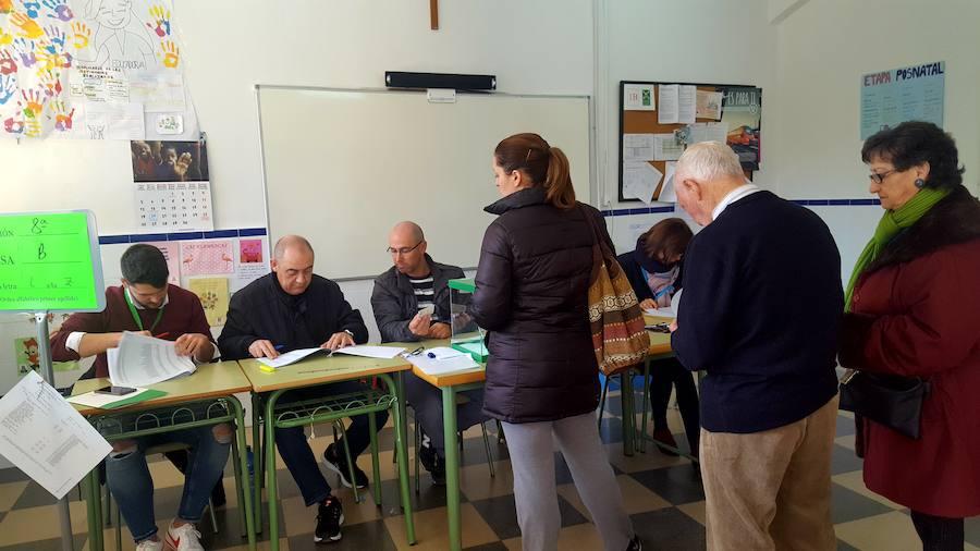 Pírrica victoria del PSOE en Andújar, que se desplomó junto al PP en Andújar