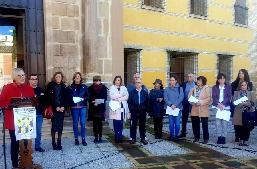 El municipio andujareño proyecta el respeto a la diversidad con los escolares