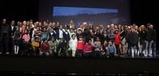 Vicente del Bosque dota de esplendor a la XXXIV Gala del Deporte de Andújar