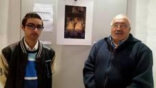 Jorge Rodríguez Toribio será el cartelista de la Semana Santa 2019