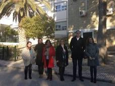 La Consejería de Educación invertirá más de 200.000 euros en la mejora de infraestructuras en centros educativos de Arjona