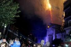 Los comerciantes destacan la actividad de la campaña navideña en Andújar