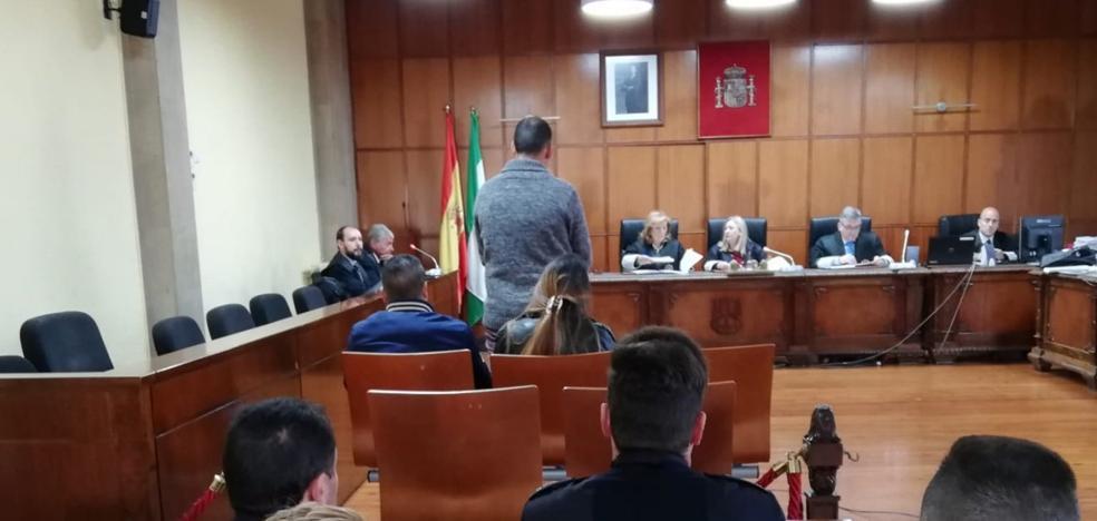 Tres traficantes de Andújar aceptan penas de prisión