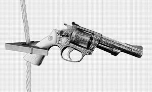 El acusado de disparar a dos personas en Andújar dice que lo hizo por «pánico» y «sin intención de matar»