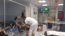 El hospital Alto Guadalquivir habilita la Escuela de Pacientes para los operados de rodilla