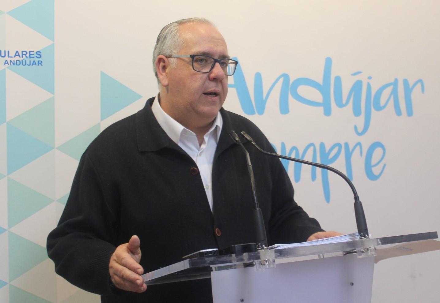 Jesús Estrella anuncia «agilidad y eficacia» para los proyectos de su 'macrodelegación'