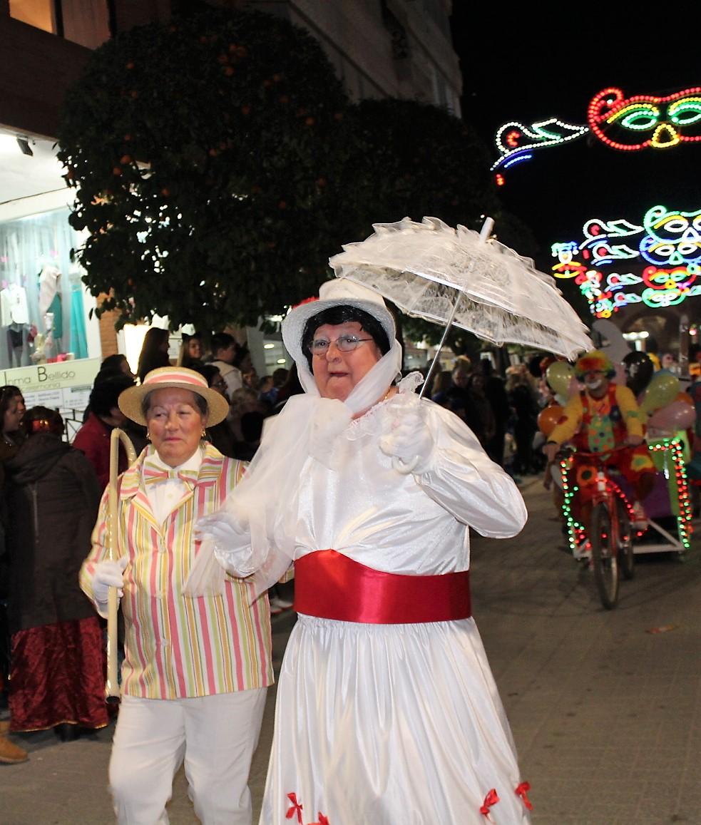 El Carnaval de este año va a ganar en más animación