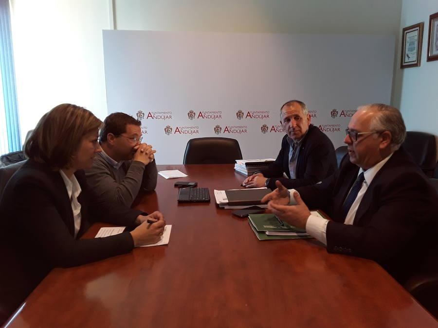 La Junta tiene 50 proyectos aún pendientes para el municipio