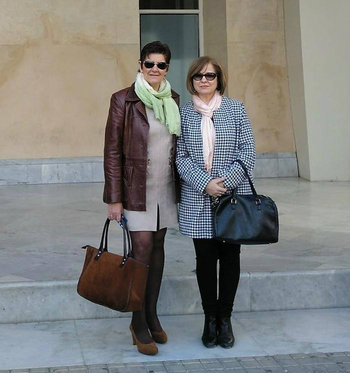 Lola Ciudad: «Ciudadanos está ayudando a colocar Andújar en el lugar que se merece»