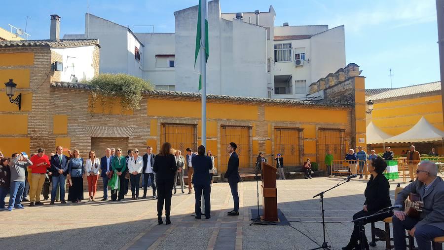 Andújar profundiza en su enorme identidad andaluza