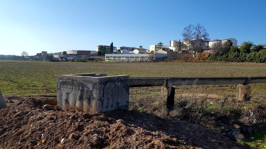 Las instalaciones de la Comunidad de Regantes de Rumblar «son obsoletas»