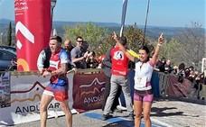 Un total de 466 corredores participan enla XVIII Carrera pedestre Sierra de Andújar