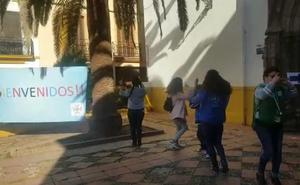 Un total de 900 niños de la provincia de Jaén participan en el IX Encuentro de Niños de la Diócesis
