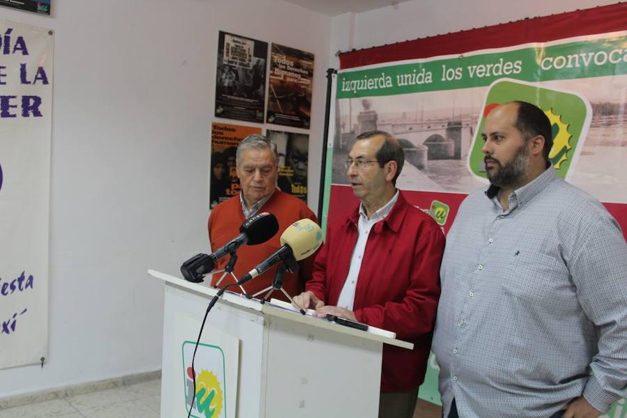 Adelante Andalucía propone al parlamento andaluz aclarar el tema de la FUA
