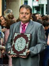 Antonio Barrios Hernández, único candidato a Hermano Mayor de la Cofradía Matriz