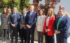 Javier Imbroda ratifica el proyecto de la Escuela Oficial de Idiomas en la ciudad