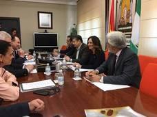 La Junta aportará 167 profesionales al Dispositivo de la Romería de la Virgen de la Cabeza