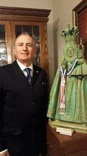 José Antonio Hinojo recibirá el galardón 'Romero de Oro' a título póstumo'