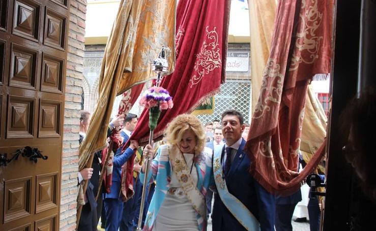 La Cofradía de la Virgen de la Cabeza anuncia la celebración de la romería
